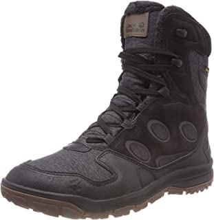 Men's Vancouver Texapore High M Waterproof-4°f Insulated Casual Winter Boot Snow