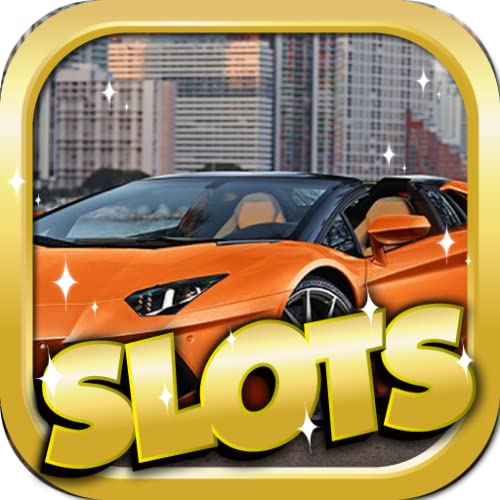 Slots Mama : Cars Solid Edition - Best Free Slots Game With Las Vegas Casino Slots Machines For Kindle! New Game!