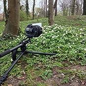 Haida Vollmetall 150er Serie Filterhalter Für Olympus Kamera
