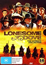 Lonesome Dove Ultimate Collection | 16 Discs | NON-USA Format | PAL | Region 4 Import - Australia