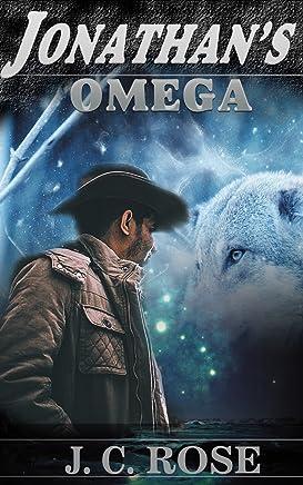 Jonathan's Omega: Timber Ridge Wolf Shifter Pack Romance Series Book 1