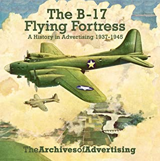 Boeing B-17 Flying Fortress ad CD 170+ different ads!