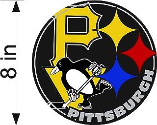 BSG Pittsburgh Sports Fan / 8