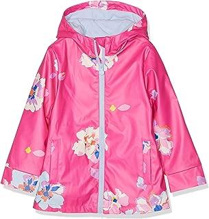 Joules Kids Baby Girls Raindance Raincoat Blue Unicorn Cloud 11//12 Toddler//Little Kids//Big Kids