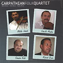 Best carpathian folk music Reviews