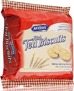 McVities Marie Rich Tea Biscuit, 220 gm
