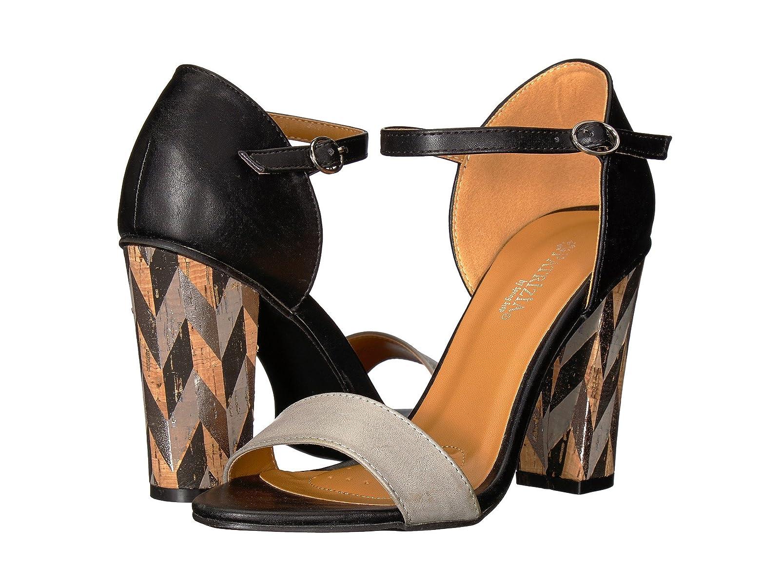 PATRIZIA HajnaCheap and distinctive eye-catching shoes