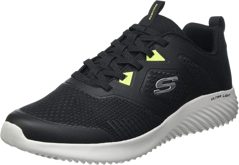 Skechers Men's Sneaker Be super welcome Max 57% OFF