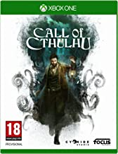 Best Call of Cthulhu (Xbox One) Review