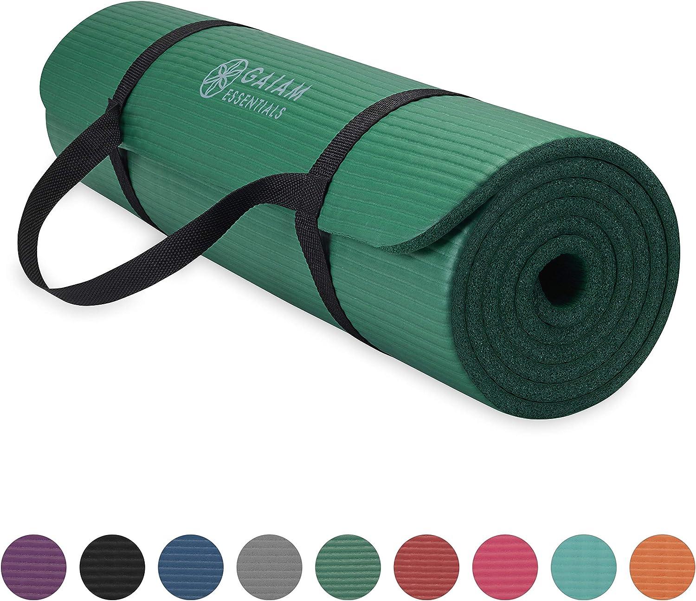 consumer reports yoga mats