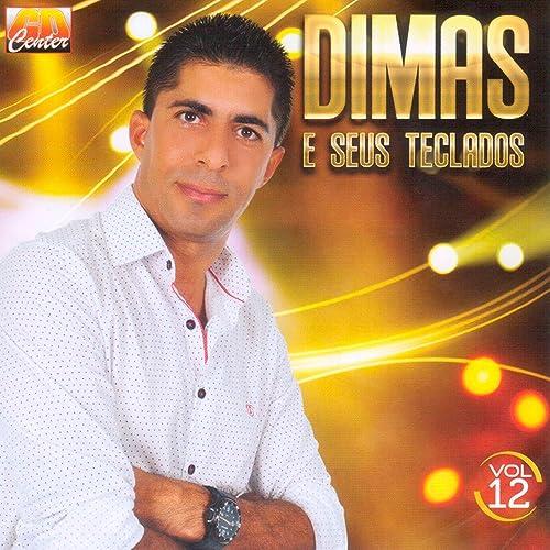 Dimas e Seus Teclados, Vol. 12