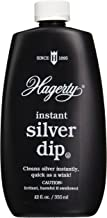 W. J. Hagerty Instant Silver Dip Polish, 12-Ounce