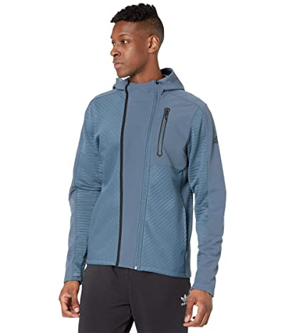 adidas COLD.RDY Training Hoodie (Legacy Blue) Men