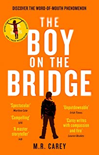 The Boy on the Bridge: Discover the word-of-mouth phenomenon (The Girl With All the Gifts series) (English Edition)