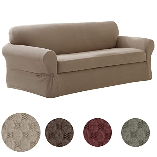 Sleeper Sofa Slipcover: Amazon.com