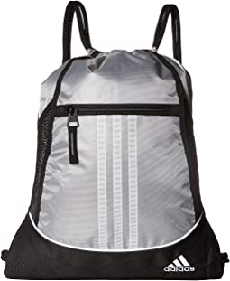 87e85dcb7 Adidas primero ii backpack deepest space grey reflective silver at ...