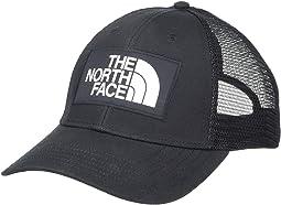 TNF Black/TNF Black/TNF White