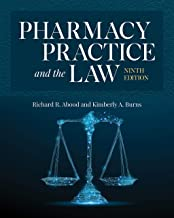 pharmacy practice and the law richard abood