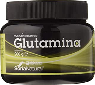 Mgdose Glutamina - 200 gr