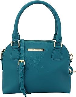 Lapis O Lupo Women's Handbag (Turqouise)