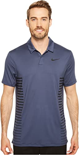 Nike Golf - Zonal Cooling Print Polo