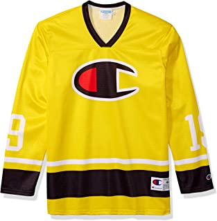 Best graphic hockey jersey Reviews