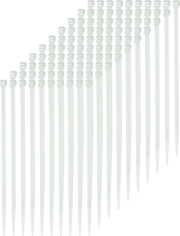 Thomas & Betts tyr505 freigegeben wiederverwendbar Kabelbinder, Nylon, 50 Lb, Lb, Lb, 20,3 cm natur B00207SY68 | Exquisite (mittlere) Verarbeitung  d8dd24