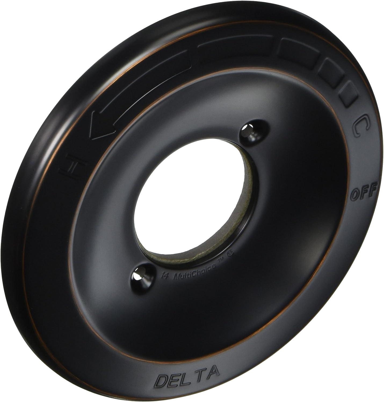 Delta Dealing full price reduction RP61184OB Escutcheon Max 88% OFF Oil Bronze