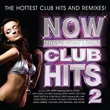 Now: That's What I Call Club Hits, Vol. 2
