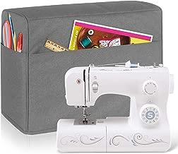 Amazon.es: fundas maquinas de coser