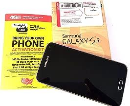Straight Talk Samsung Galaxy S5