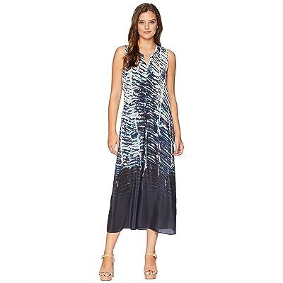 NIC+ZOE Tinago Dress (Multi) Women