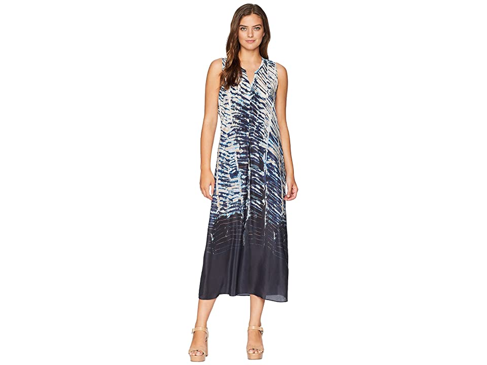 NIC+ZOE Tinago Dress (Multi) Women