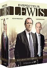 Inspecteur Lewis-Intégrale