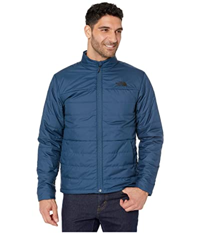 The North Face Bombay Jacket (Blue Wing Teal) Men