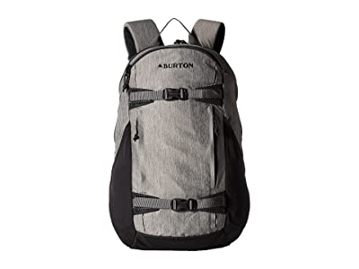 Burton Dayhiker 25L (Shade Heather) Day Pack Bags