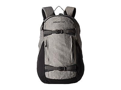 Burton Dayhiker 25L (Shade Heather) Day Pack Bags