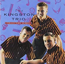 music by the kingston trio