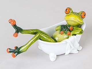 formano Teelichter Set 6 Stück Motiv Frosch Teelicht Frösche