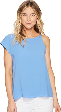 Addy Draped Top