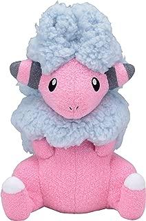 Pokémon Center: Fluffy Flaaffy Poké Plush, 9.4 Inch
