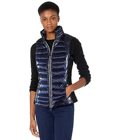 Blanc Noir Breakthrough Vest (Estate Blue) Women