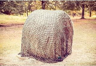 large bale haynet
