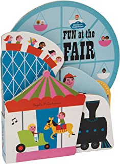Bookscape Board Books: Fun at the Fair