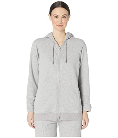 adidas by Stella McCartney Essentials Hoodie DT9213 (Medium Grey Heather) Women