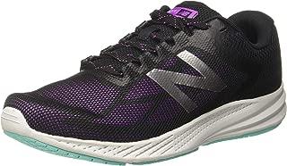 490 Siyah Kadın Koşu Ayakkabısı