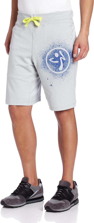 Zumba Finally popular brand Fitness LLC Men's OFFer Shorts Lift-Off