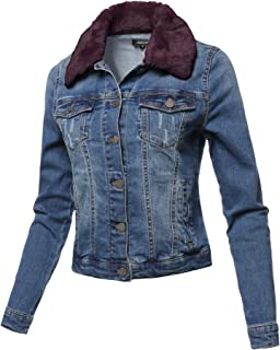02b856318f Amazon.com: XXL - Denim Jackets / Coats, Jackets & Vests: Clothing ...
