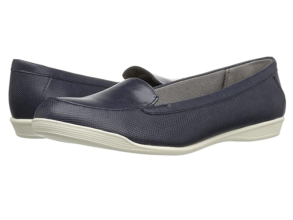 LifeStride Ginja (Navy) Women's Sandals