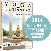 ashtanga yoga beginners practice dvd